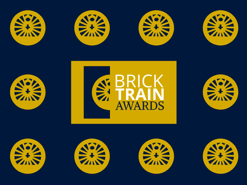 Brick Train Awards