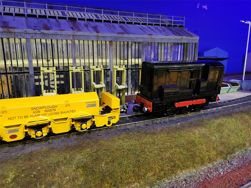 LNUR Podcast - LEGO railways and the model railway hobby
