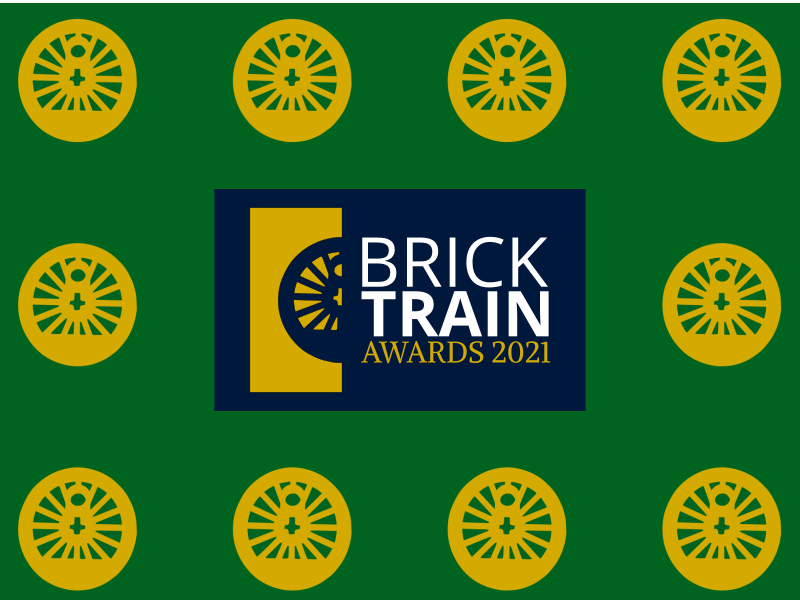 LNUR Line - Brick Train Awards 2021 discussion