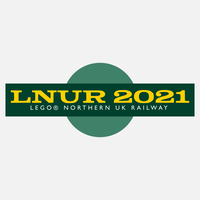 LNUR members logo - 2021 - Southern Railways style